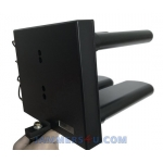 Directional Antenna 34-40W RC Drone Jammer up to 1000m
