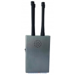 CT-1040H-DJ Anti UAV Drone RC GPS 2.4Ghz 5.8Ghz 28W Jammer up to 300m