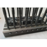 16 Antenna-5Ghz 120W Jammer 3G 4G WiFi RC GPS up to 80m