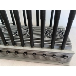✅ 20 Antenna 155W All-Jammer blocker 2020 5G up to 80m