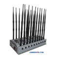 20 Antenna 155W All-Jammer blocker 2020 5G up to 80m