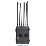 CT-6080 High Power 800W 8 bands Portable Jammer up to 1km