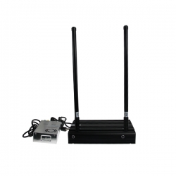 WiFi 2.4Ghz 5Ghz Jammer Powerful 30W up to 1200m
