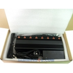 CT-2080 EUR 8 Antennas 22W GSM 2G 3G 4G WIFI 2.4Ghz UHF VHF RC GPS Lojack JAMMER up to 50m
