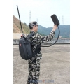 CT-4035H-UAV Menpack Drone UAV 120W 5 Bands Jammer up to 1500m with GO HOME option
