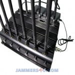 CT-2090 GT Mobile phone and tracking locating devices Jammer up to 50m