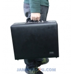 CT-2085B EUR 8 Antennas 18W WiFi 2.4Ghz 5Ghz 3.5Gz Wimax CDAM GSM 2G 3G 4G Briefcase Jammer up to 50m