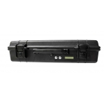 Anti-Drone Jammer portable pelican case 3 bands 85W up to 1200m