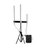 Outdoor Anti-Drone UAV Jammer 100-175W up to 2500m