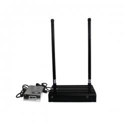 WiFi 2.4Ghz 5Ghz Jammer Powerful 30W up to 1200m