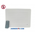 ✅ Incognito 8 bands 22W SOHO Mobile Phone WiFi Jammer up to 40m